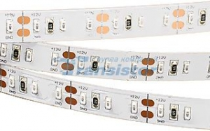Лента RT 2-5000 12V 2X Red (3014, 600 LED, LUX)