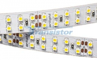 Лента RT 2-5000 24V 2x2 (3528, 1200 LED, LUX)