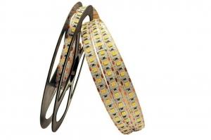 Лента светодиодная стандарт SMD 2835, 100 LED/м, 24 Вт/м, 12В , IP20, Цвет: Нейтральный белый