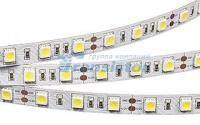 Лента RT 2-5000 12V Warm 2x (5060, 300 LED, LUX)