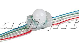 Герметичный флэш-модуль ARL-D9-2813 RGB 5V