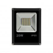 Прожектор светодиодный на SMD светодиодах