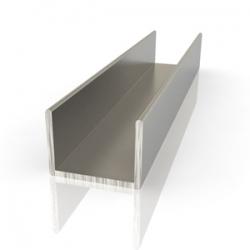 Алюминиевый профиль 014