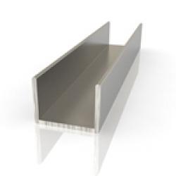 Алюминиевый профиль 015