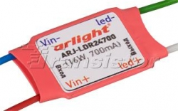 Блок питания ARJ-LDR24700 (16W, 700mA)