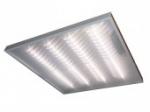 Светодиодный светильник типа Армстронг 600*600 80Led2835 40W