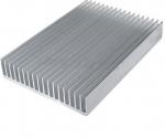 Радиатор Reb18 L172mm