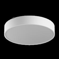 Светильник светодиодный потолочный накладной Наклонный, серия IMD, Белый, 7Вт, IP44, Теплый белый (3000К)