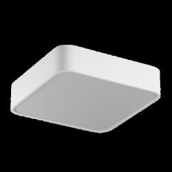 Светильник светодиодный потолочный накладной Наклонный, серия IMD, Белый, 25Вт, IP44, Теплый белый (3000К)