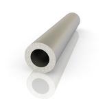 Алюминиевый профиль-трубка 058