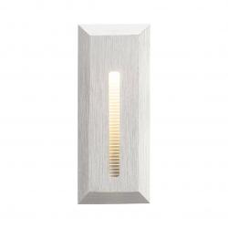 Бра встраиваемое для подсветки лестницы/пола , Белый, 1Вт, 3000K, IP20, GW-L615-1-WH-WW