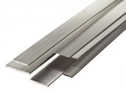 Полоса алюминиевая 12х2