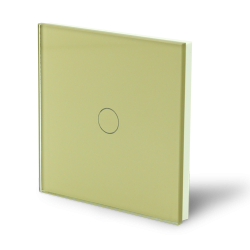 Сенсорный выключатель WEMMON одноканальный