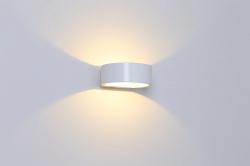 Бра декоративное BE LIGHT, Белый, 5Вт, 4000K, IP20, GW-2306-5-WH-NW