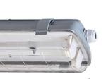 Светильник светодиодный пылевлагозащищенный, 1270х90х90, 40W