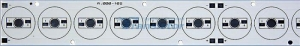 Плата 312x34-12E Emitter (12x, 000-102)