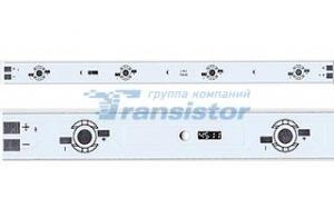 Плата 275x16-4E Emitter (4x LED, 724-60)