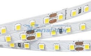 Лента RT 2-5000 24V 2X White (2835, 600 LED, PRO)