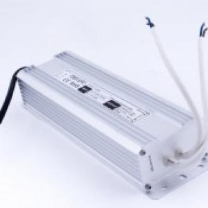 Блок питания для светодиодной ленты 24В, 4,2А, 100Вт, IP67, герметичный в металлическом корпусе