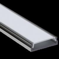 Алюминиевый профиль Широкий 263
