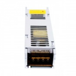 Блок питания 150W-12V узкий