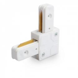 Угловой коннектор для шинопровода