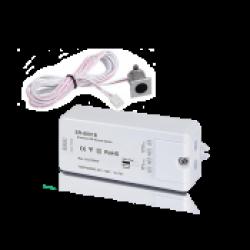 Выключатель ИК, сенсорный датчик на открытие и закрытие двери 220V SR-8001B Sq
