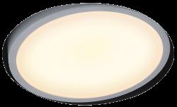Светильник светодиодный потолочный встраиваемый Наклонный, серия FA, Белый, 5,8Вт, IP20, Теплый белый (3000К)