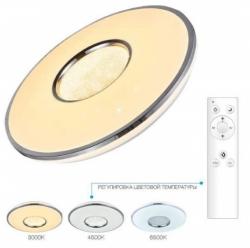Светильник светодиодный управляемый LE LED CLL Crystal-S