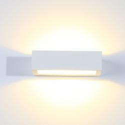 Бра декоративное FRAME, Белый, 10Вт, 4500K, IP20, GW-8110-10-WH-NW